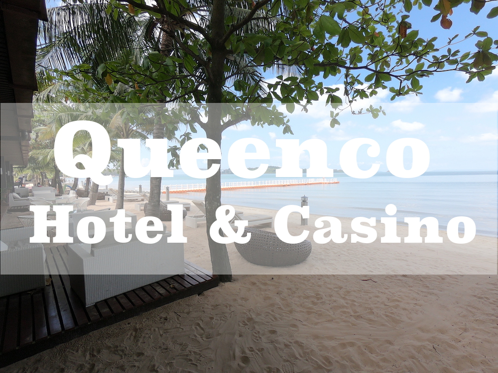 Queenco hotel & casino