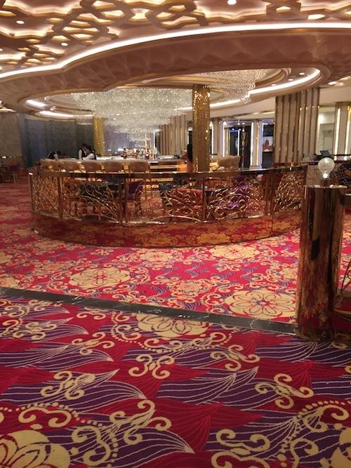 ナーガワールドホテルの中
