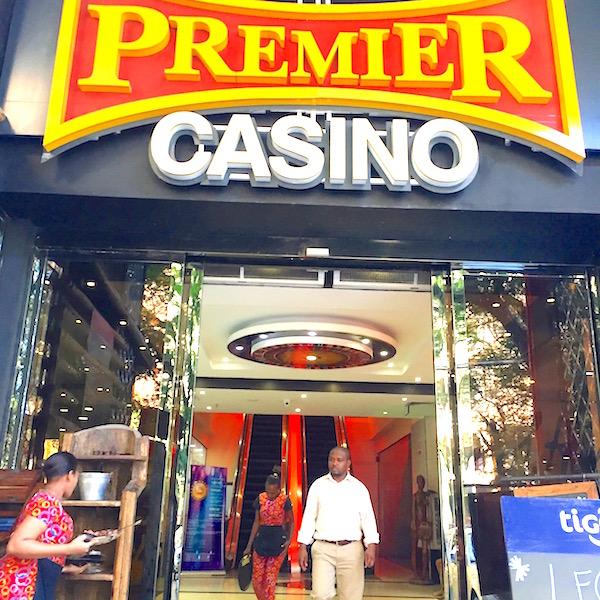 プレミアムカジノ